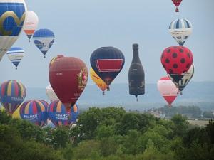 montgolfiere belgique